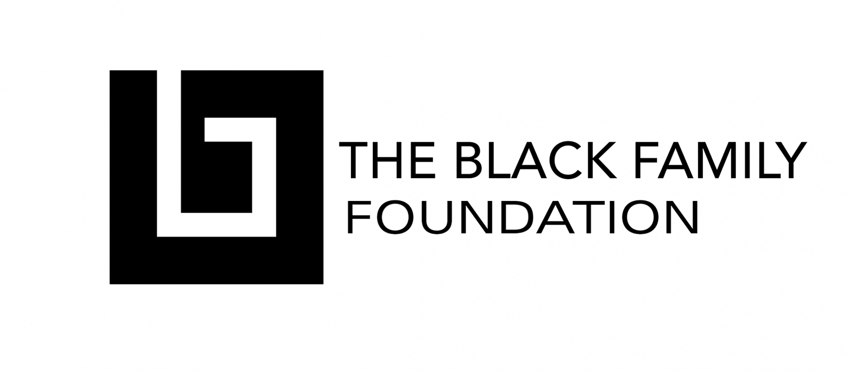 Black Family Foundation